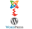 San Jose Joomla Joomla to WordPress Conversion Santa Cruz
