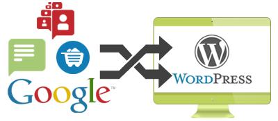 Wordpress Designer Santa Cruz